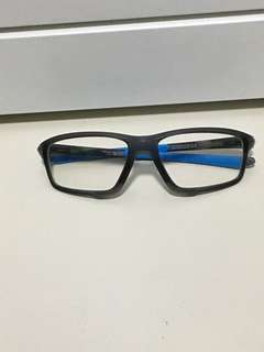 Oakley crosslink (original oakley) prescription glasses / spectacles