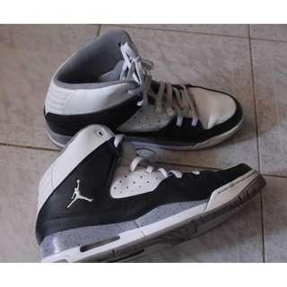 Men's Nike Air Jordan SC-1 Shoes