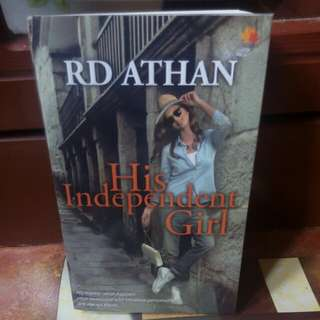 Novel: His Independent Girl
