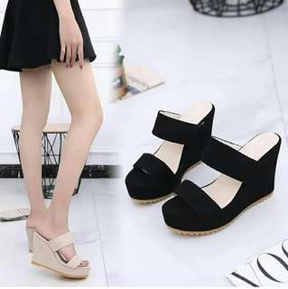 korean.sandals high quality material used