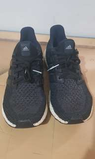adidas ultraboost coreblack v2