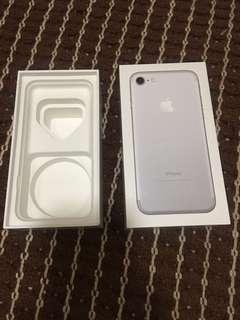 iPhone 7 128GB Box