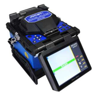 JoinWit JW4108S Fully Automatic Heating Intelligent Optical Fiber Fusion Splicer