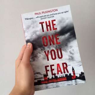 The One You Fear