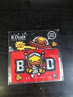 B duck八達通套