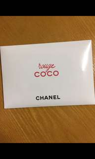 CHANEL COCO ROUGE 包平郵