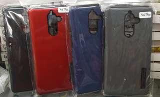 Nokia 7plus incipio case