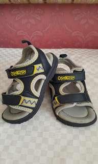 Sepatu sandal anak Osh Kosh Bgosh