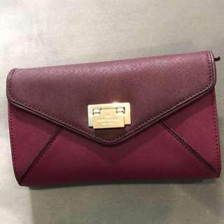 Authentic Kate Spade Envelope Wallet
