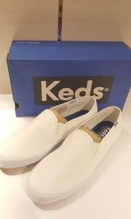 🚚 keds套式帆布鞋 型號9171w110007