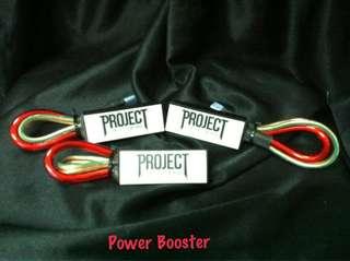 G2 Dominator power booster