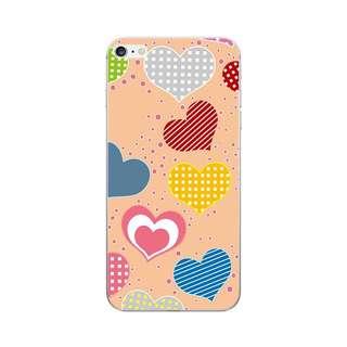 🌼C-1265 Sweet Heart Soft TPU Case🌼