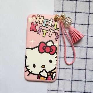 🌼C-1267 Hello Kitty Case🌼