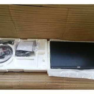 "Acer R231 Monitor 23"" IPS Full HD"