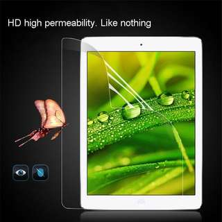 🌼C-1269 iPad Clear Tempered Glass🌼