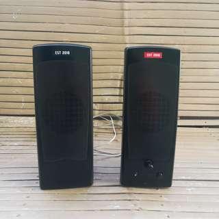 Altec Lansing Speaker 110 volts