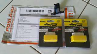 INJECTOR VIOS MAP SENSOR OND2