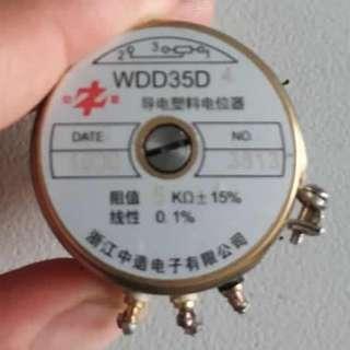 5k歐電位器