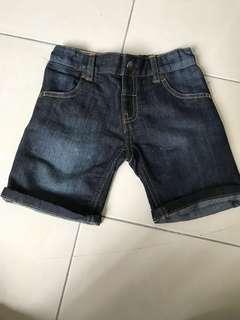 Breaker jeans