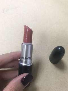 Lipstick Shade  velvet teddy