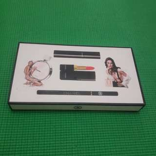 Parfume chanel + box