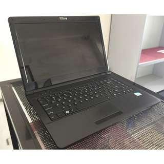 NEO C4800 14inch Intel Pentium T4500 320gb 2gbram