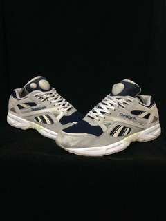Reebok shoes fury
