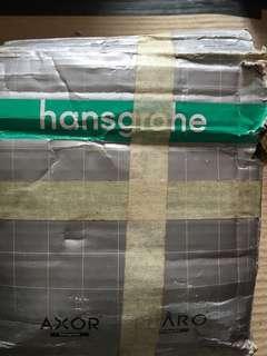 Hansgrohe  shower mixer1x31945000