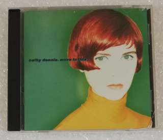 Cathy Dennis - Move To This_US pressing