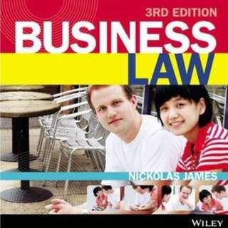 LAW2446 Commercial Law (RMIT)
