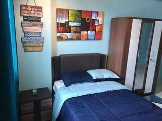Fully Furnished Studio for Sale at Beacon Condo Makati