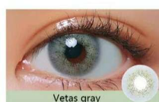 ONHAND CONTACT LENS WITH FREE SOLUTION!!