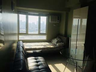 Fully Furnished Studio For Rent at Beacon Makati