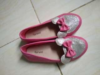 Sepatu anak garucci shoes