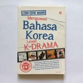 Menguasai Bahasa Korea Lewat K-Drama
