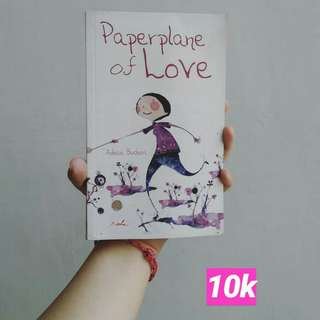 Paperplane of Love