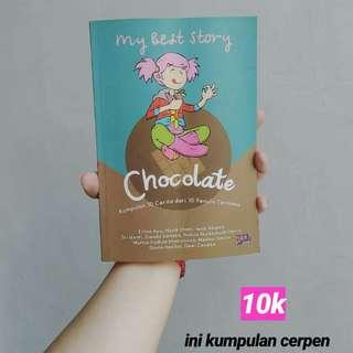 My Best Story - Chocolate