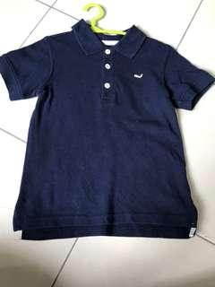 Cartes shirt
