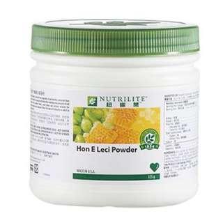 紐崔萊-蜂蜜卵磷脂粉.編號  1244