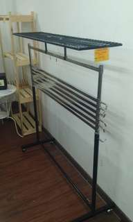 Scarf / Tudung Display Stand (Used )