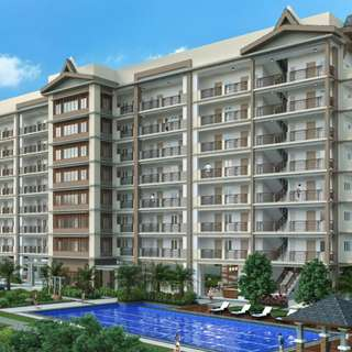 1 bedroom Condo in Paranaque City Calathea Place near SM BF Homes