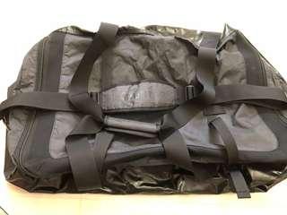 Burton Excursion nylon travel bag