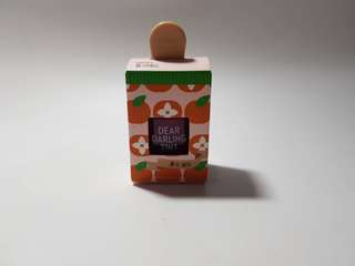 Ice Cream Tint (Orange)
