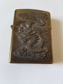 Dragon lighter