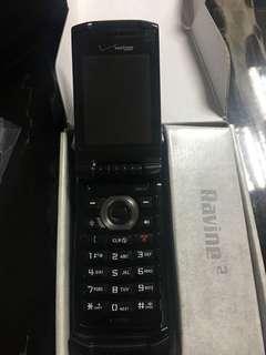 CDMA phone 99% new