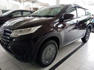 Promo Daihatsu New Terios