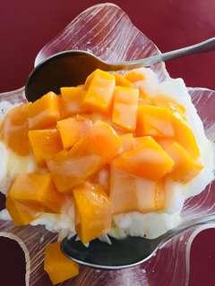 🚚 Mango