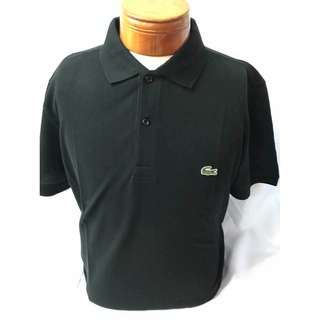 Lacoste Polo shirt men (overruns) size 4,5,6,7