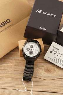 Edifice casio watch (OEM)