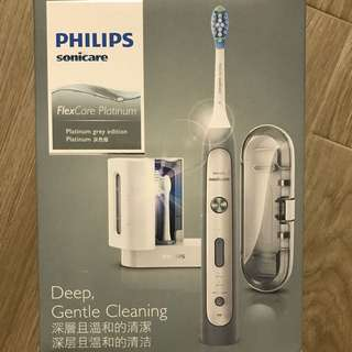 Philips Sonicare FlexCare Platinum HX9172